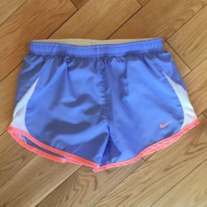 Nike Dri-fit Athletic Shorts Size Small